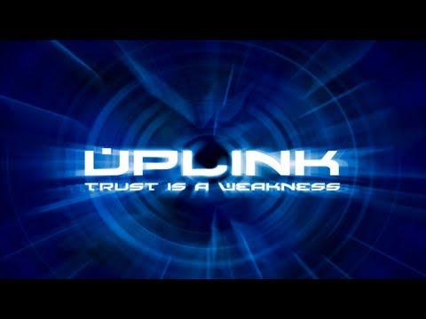 Let's Play Uplink! | #01 | deutsch | Trust is a weakness!
