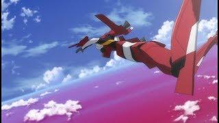 Falling & Flying (落下と飛行) Sakuga MAD