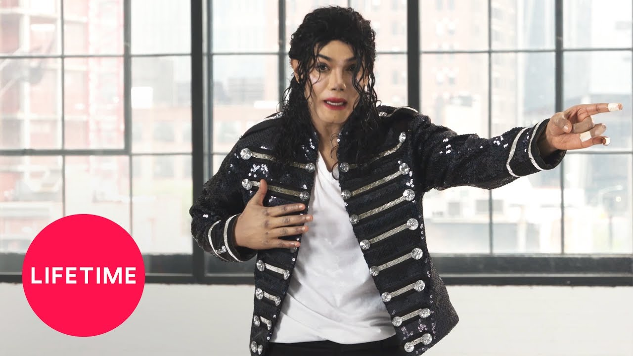 Michael jackson searching for neverland dancing to beat for Jackson galaxy band