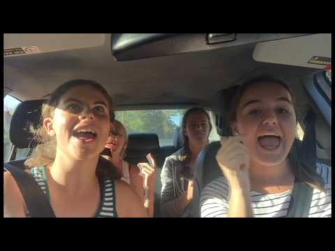 Oracle Carpool Karaoke