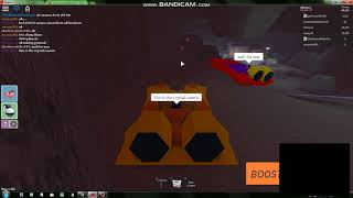 Roblox Space Mining Tycoon Tour With Friends!!! (Part 1/2)