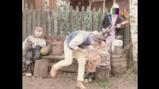 88 ребенок - Ненавижу танцевать!(, 2015-02-12T10:16:45.000Z)