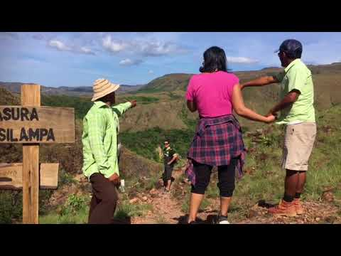 La Silampa - Chitra Trip - Calobre Veraguas