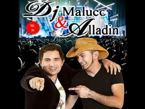 musicas dj maluco e alladin 2012