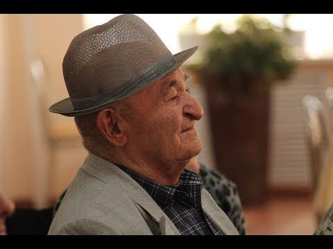 """Дом-Интернат для престарелых и инвалидов """"Забота""""(Благотворительный фонд """"Дом Тепла"""")"""