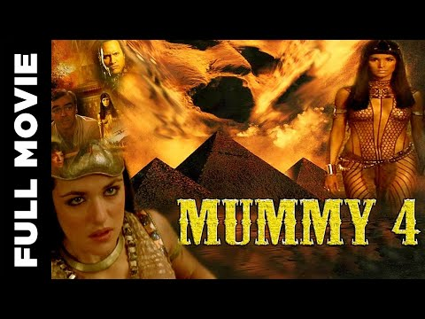 MUMMY 4 | Hollywood Dubbed Movie In Hindi...