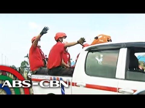 Sorpresang earthquake drill, inihahanda ng MMDA