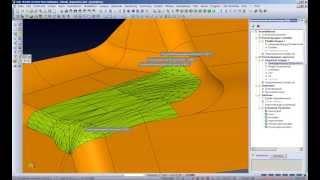 VISI Advanced Modelling - Webinar ''Praxisnahes Arbeiten''