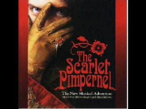 Falcon In The Dive The Scarlet Pimpernel
