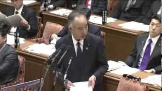 三宅博 - (20140214) NHKは公共放送と言うが、私には『中共放送?』と思える時がある