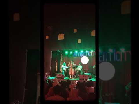 Soray ~ Nadin Amizah 💕 bingen cafe plg 20okt18 #nadinamizah #nadine #rumpang