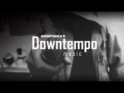 Best Downtempo music mix - My underground city | chillhop/ hip hop / trip hop | 2017
