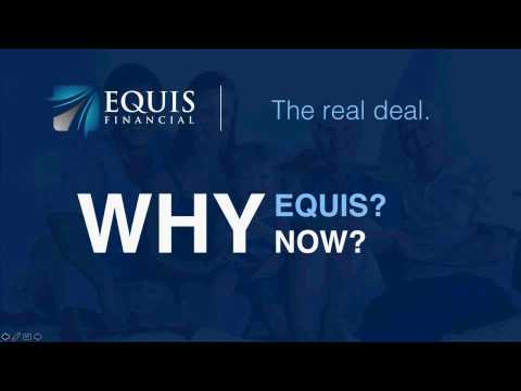 UniTrust Agency - Equis Financial Business Overview