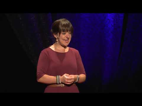 The New 5 Second Rule: Redefining the First Impression | Quita Christison | TEDxPortsmouth