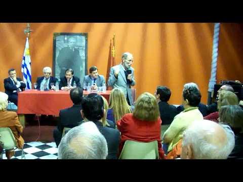 Uruguay -Homenaje a Don José Batlle y Ordóñez - 9