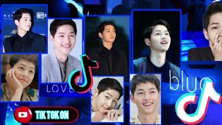 Song Joong Ki TikTok Compilation.. || TikTok On