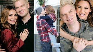 Rosanna Pansino Has Dated Mike Lamond #Amazing LifeStyle 303