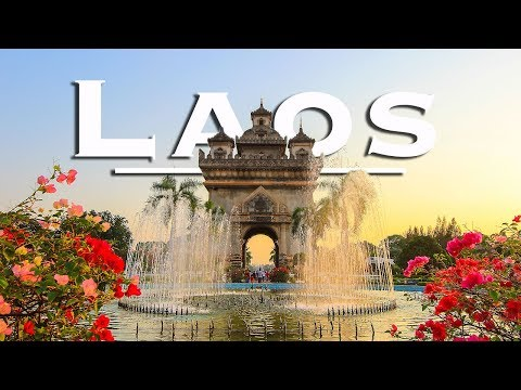 Laos Top Travel Street Food Guide