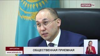 Доступ к казахстанскому радио со временем обеспечат и в сельских регионах, - Д.Абаев