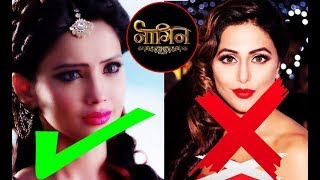 5 Actress Rejected To Play Naagin's Sesha Character
