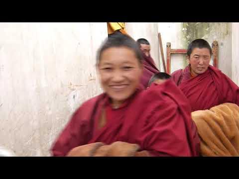 Nangchen, Tibet: 2013 Video Journey by Annick Blanc