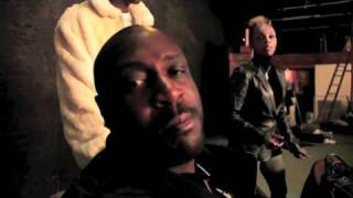 Download Behind the Scenes - Gucci Mane 's  Mouth Full of Golds  Shoot MP3 song and Music Video