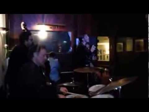 Michael Jordan Trio at the Kelvin Club