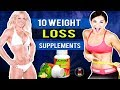 10 Best Weight Loss Supplements | 10 Popular Weight Loss Pills and Supplements Reviewed
