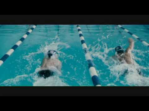 The Covenant Swimming Pool Race Scene Spanish Youtube