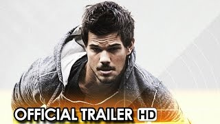 Tracers Official Trailer #2 (2015) - Taylor Lautner, Marie Avgeropoulos Action Movie
