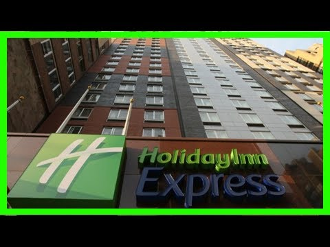 Sunday share tips: intercontinental hotels, reckitt benckiser, easyjet