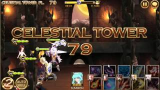 Seven Knights : Celestial Tower 78-80