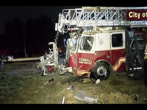 021718 TOMBALL FIRE TRUCK CRASH