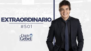 Dante Gebel #501 | Extraordinario