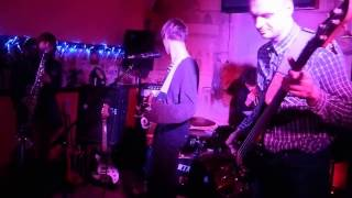 �������� ���� Nebraska ~ intro, fonit @ ZAVLADEI MNOY SEICHAS PARTY, 2017-03-25 ������