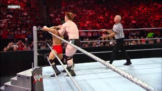 THE GREAT WHITE - SHEAMUS - DEBUT