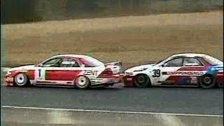 1995 JTCC Rd.1,2 FUJI Speedway