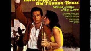 Herb Alpert and The Tiajuana Brass - Lonely Bull