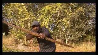 Shooting a Selfbow - Gill's Primitive Archery