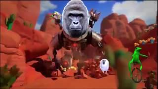 Roblox Anthem Vidéo Mais 2016 Prend A Giant Poop sur elle!