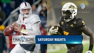 Stanford-Arizona State football game preview
