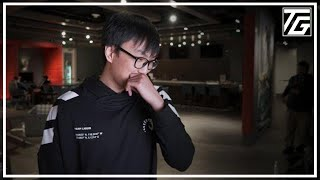 Doublelift isn't WORRIED about other teams: 'Pack your bags for Worlds boys!'