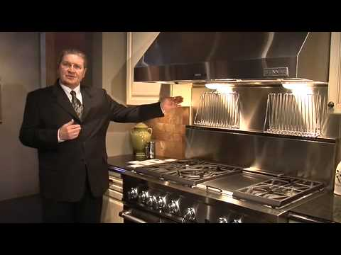 Jennair Kitchen Appliance Suites Euro Style And Pro