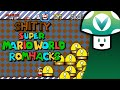 Vinesauce Vinny Shitty Super Mario World ROM Hacks mp3
