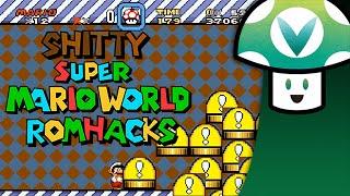 [Vinesauce] Vinny - Shitty Super Mario World ROM Hacks