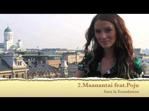 2.Maanantai feat.Poju-Sara la Foundation