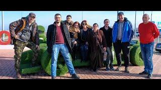 "Театр ""Апартэ"" (Судак) - поездка в Краснодар"
