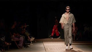 Vitor Nunes | Spring Summer 2019 Full Fashion Show | Exclusive