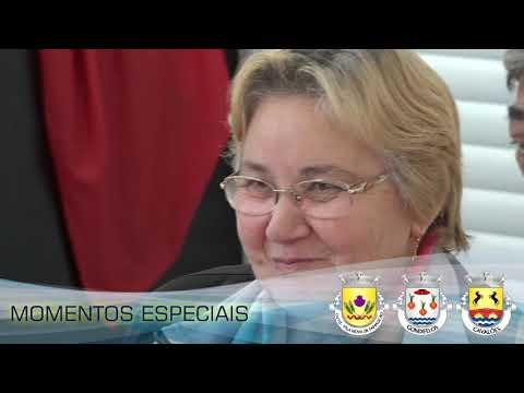 União de Freguesias de Gondifelos, Cavalões e Outiz | V. N. Famalicão | 1 ANO APÓS A TOMADA DE POSSE