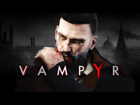 Vampyr Game Soundtrack